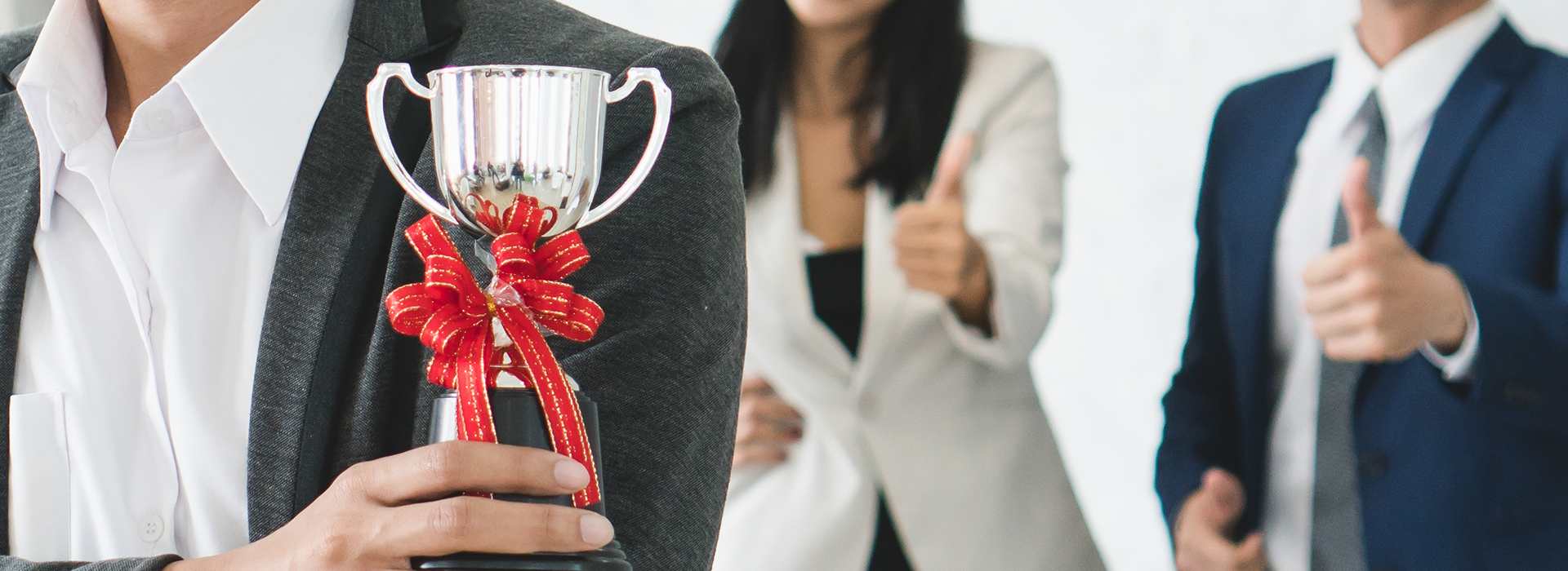 How to effectively recognize your employees