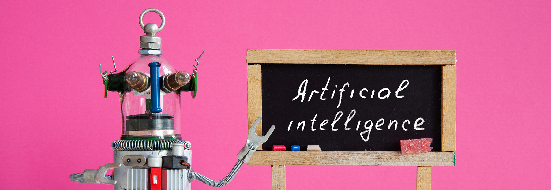 4 Ways Artificial Intelligence Will Positively Impact Your Brand